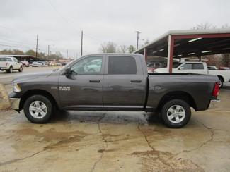 2017 Ram 1500 Tradesman 4x4 Houston, Mississippi 2