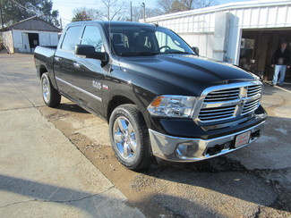 2017 Ram 1500 Big Horn 4x4 Crew Cab Houston, Mississippi 1