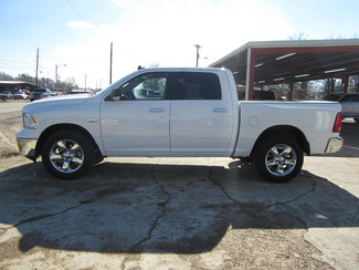 2017 Ram 1500 Big Horn 4x4 Crew Cab Houston, Mississippi 2