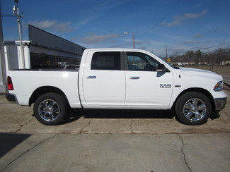 2017 Ram 1500 Big Horn 4x4 Crew Cab Houston, Mississippi 3