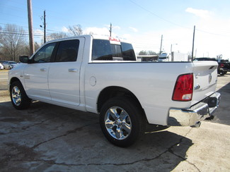 2017 Ram 1500 Big Horn 4x4 Crew Cab Houston, Mississippi 5