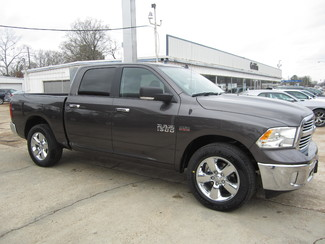 2017 Ram 1500 Big Horn Crew Cab Houston, Mississippi 1
