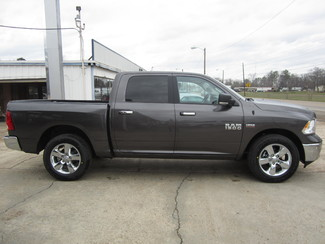 2017 Ram 1500 Big Horn Crew Cab Houston, Mississippi 3