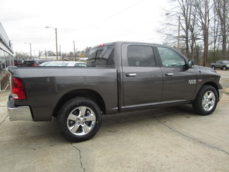 2017 Ram 1500 Big Horn Crew Cab Houston, Mississippi 4