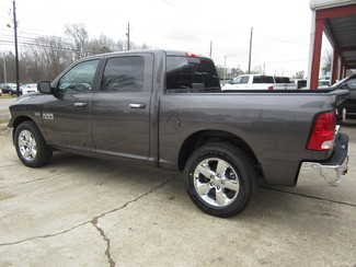 2017 Ram 1500 Big Horn Crew Cab Houston, Mississippi 5