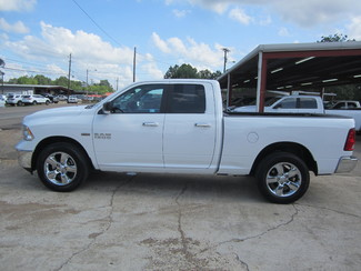2017 Ram 1500 Big Horn 4x4 Houston, Mississippi 2