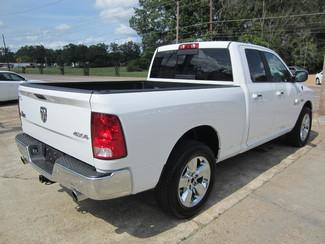 2017 Ram 1500 Big Horn 4x4 Houston, Mississippi 5
