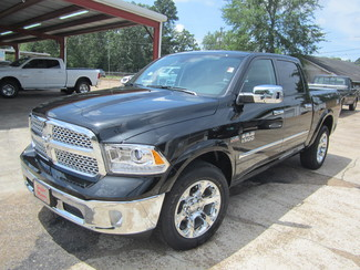 2017 Ram 1500 Laramie 4x4 Houston, Mississippi