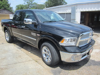 2017 Ram 1500 Laramie 4x4 Houston, Mississippi 1