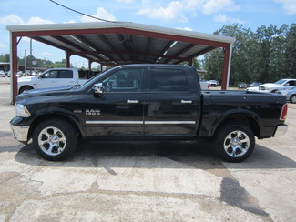 2017 Ram 1500 Laramie 4x4 Houston, Mississippi 2