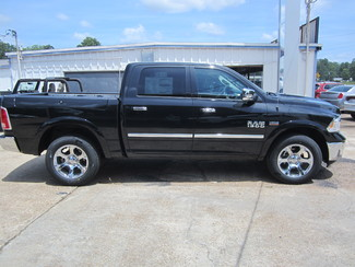 2017 Ram 1500 Laramie 4x4 Houston, Mississippi 3