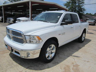 2017 Ram 1500 Big Horn 4x4 Houston, Mississippi