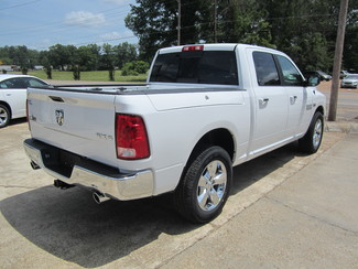 2017 Ram 1500 Big Horn 4x4 Houston, Mississippi 5