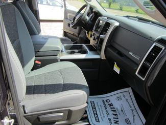 2017 Ram 1500 Big Horn Crew Cab 4x4 Houston, Mississippi 12