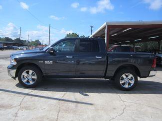 2017 Ram 1500 Big Horn Crew Cab 4x4 Houston, Mississippi 2