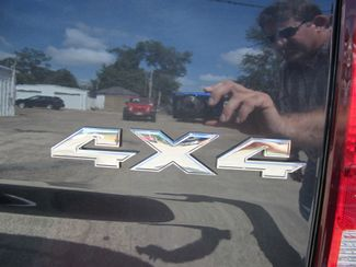 2017 Ram 1500 Big Horn Crew Cab 4x4 Houston, Mississippi 9