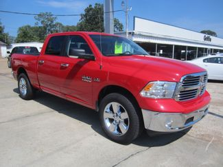 2017 Ram 1500 Crew Cab 4x4 Big Horn Houston, Mississippi 1