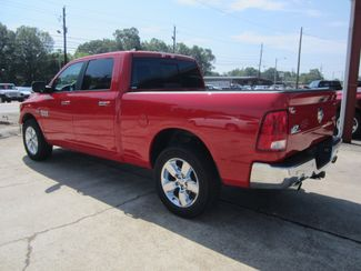 2017 Ram 1500 Crew Cab 4x4 Big Horn Houston, Mississippi 4
