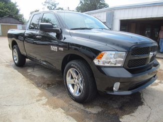 2017 Ram 1500 Express 4x4 Quad Cab Houston, Mississippi 1