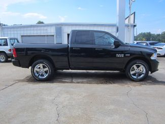 2017 Ram 1500 Express 4x4 Quad Cab Houston, Mississippi 3