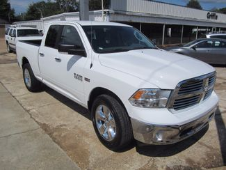 2017 Ram 1500 Big Horn Quad Cab 4X4 Houston, Mississippi 1