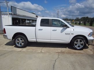 2017 Ram 1500 Big Horn Quad Cab 4X4 Houston, Mississippi 3