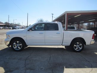 2017 Ram 1500 Big Horn Crew Cab 4x4 Houston, Mississippi 2