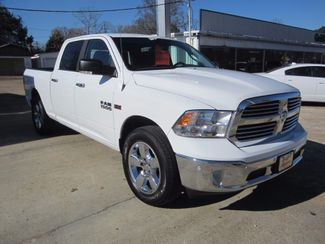 2017 Ram 1500 Big Horn Crew Cab 4x4 Houston, Mississippi 1