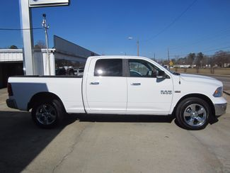 2017 Ram 1500 Big Horn Crew Cab 4x4 Houston, Mississippi 3