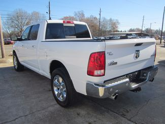 2017 Ram 1500 Big Horn Crew Cab 4x4 Houston, Mississippi 4