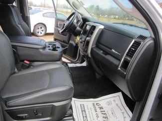 2017 Ram 1500 Laramie Crew Cab 4x4 Houston, Mississippi 11