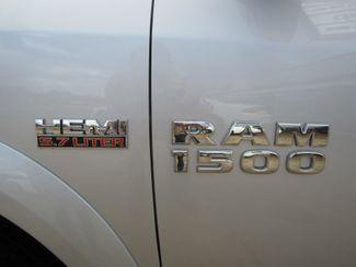 2017 Ram 1500 Laramie Crew Cab 4x4 Houston, Mississippi 9