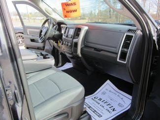 2017 Ram 1500 SLT Quad Cab 4x4 Houston, Mississippi 10