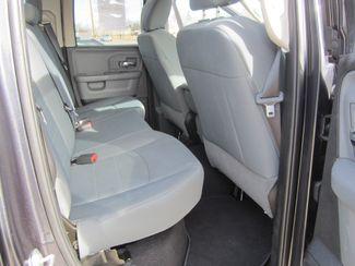 2017 Ram 1500 SLT Quad Cab 4x4 Houston, Mississippi 11