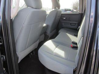 2017 Ram 1500 SLT Quad Cab 4x4 Houston, Mississippi 9