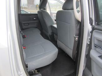 2017 Ram 1500 SLT Quad Cab 4x4 Houston, Mississippi 12