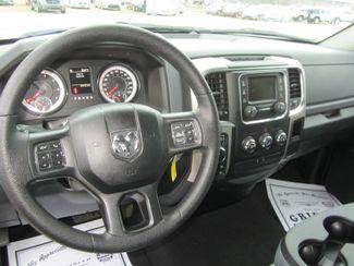 2017 Ram 1500 SLT Quad Cab 4x4 Houston, Mississippi 14
