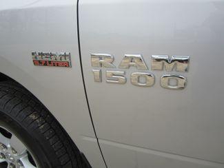 2017 Ram 1500 SLT Quad Cab 4x4 Houston, Mississippi 8