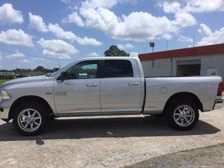 2017 Ram 1500 SLT 4X4  city Louisiana  Billy Navarre Certified  in Lake Charles, Louisiana