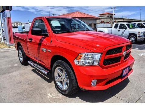 2017 Ram 1500 Express | Lubbock, TX | Brink Fleet in Lubbock, TX