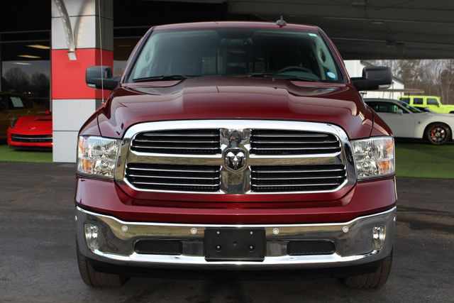 2017 Ram 1500 Big Horn Crew Cab 4x4 - SUNROOF - HEATED LEATHER! Mooresville , NC 17