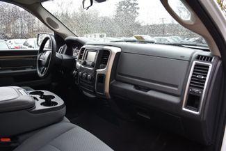 2017 Ram 1500 SLT Naugatuck, Connecticut 1