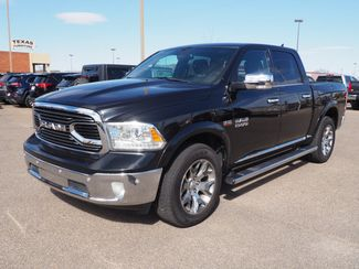 2017 Ram 1500 Limited Pampa, Texas