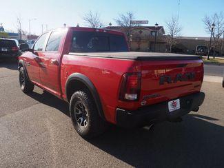 2017 Ram 1500 Rebel Pampa, Texas 2