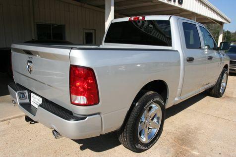 2017 Ram 1500 Express in Vernon, Alabama