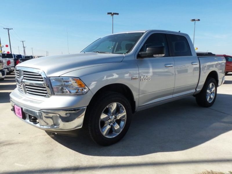 2017 Ram 1500 Lone Star   Texas  Victoria Certified  in , Texas