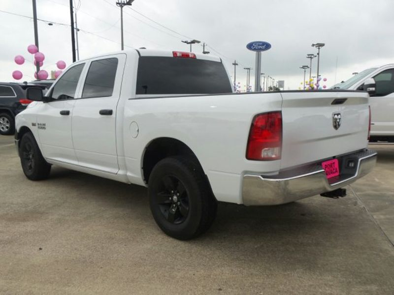 2017 Ram 1500 Tradesman   Texas  Victoria Certified  in , Texas