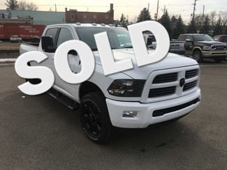 2017 Ram 2500 Big Horn in  .