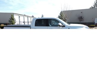 2017 Ram 2500 Crew Cab 4x4 Laramie Only 8K Miles! Bend, Oregon 3