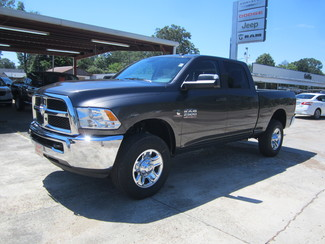 2017 Ram 2500 Tradesman 4x4 Crew Cab Houston, Mississippi